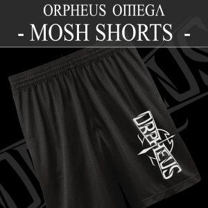 Orpheus Omega - Mosh Shorts