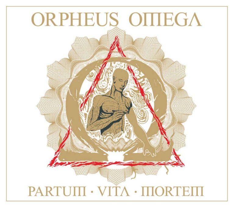 Orpheus Omega - PARTUM VITA MORTEM